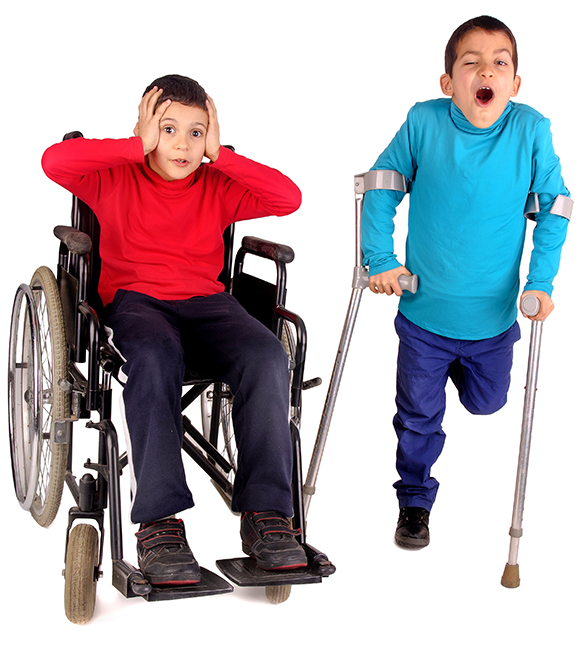 children with disability my left foot This booklet is for physicians and other health care professionals who treat children with disabilities it outlines impairments of the foot or foot and.